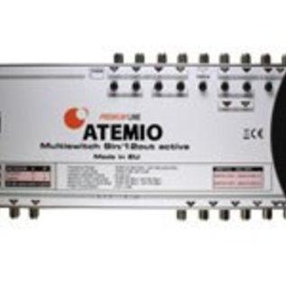 Atemio Atemio Multiswitch Premium-Line 09/16 voor 2 satellieten op 16 ontvangers