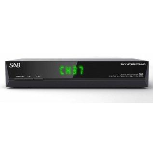 SAB SAB Sky 4780 HD FTA (S809)