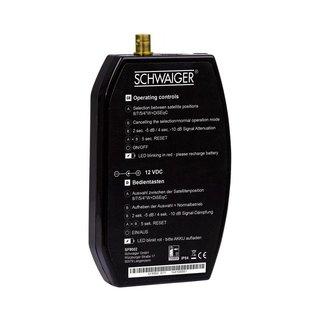Schwaiger Schwaiger SF 9002 HD Ultimate satfinder PLUS set