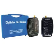 Schwaiger Schwaiger SF 9002 HD Ultimate satfinder PLUS set