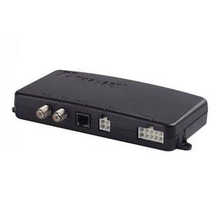 Satenne R2 e.a. ombouw DVB-S2 hardware upgrade