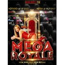 Redlight MEGA Elite Royale 20  jaarkaart
