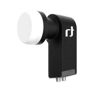 Inverto Inverto IDLB-TWNL40-PREMU-OPP Black Premium Twin 40mm LNB