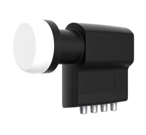 Inverto Inverto IDLB-QUDL40-PREMU-OPP Black Premium Quad 40mm LNB