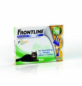 Merial Frontline Kat Spot On