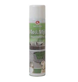 Sectolin Vlo en Mijt milieuvriendelijke spray 400 ml