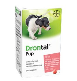 Bayer Drontal Pup