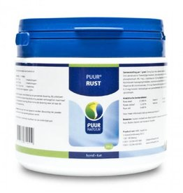 NML Health PUUR Tranquil-Rust hond/kat 100 gr