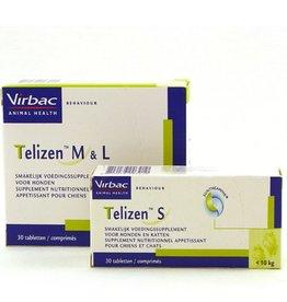 Virbac Telizen 30 tabletten