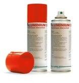 Dechra Aluminium Spray - 200ml