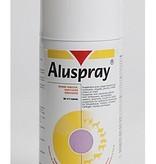 Vetoquinol Aluspray 210ml - ter bescherming van open wonden bij honden, katten en paarden