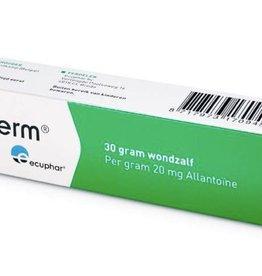 Ecuphar Acederm wondzalf - 30 gr