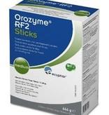 Ecuphar Orozyme RF2 sticks - tegen tandplak en slechte adem bij honden - leverbaar in 3 varianten