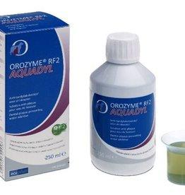 Ecuphar Orozyme RF2 Aquadyl