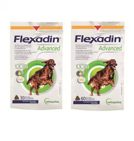 Vetoquinol Flexadin Advanced