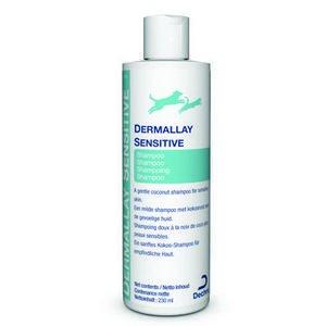 Dechra DermAllay Sensitive - 230ml voor honden en katten met een gevoelige huid