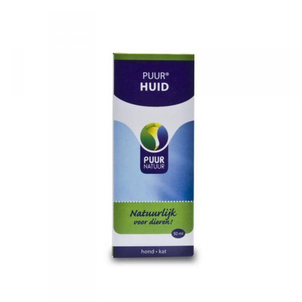 NML Health PUUR Huid / Cteno 50 ml
