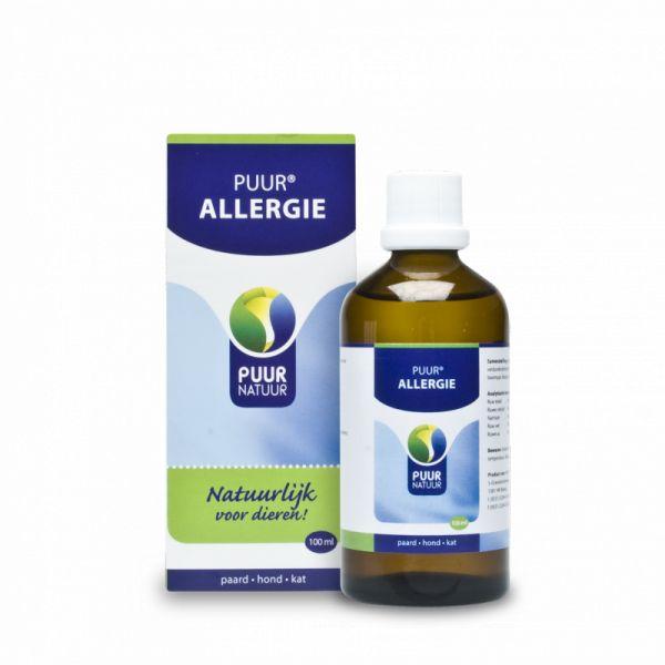 NML Health PUUR Allergie / Apis 100 ml