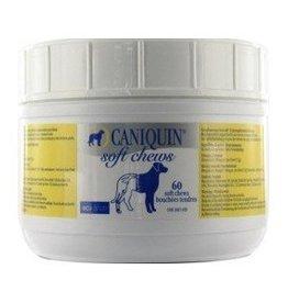 Ecuphar Caniquin soft chews