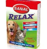 Sanal Sanal Relax - kalmeert nerveuze honden en katten - 100% natuurlijk