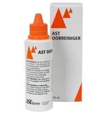 AST Farma Oorreiniger - 120ml - voor het verwijderen van overmatig oorsmeer bij honden en katten