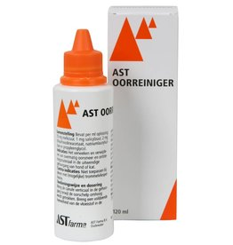 AST Farma Oorreiniger 120ml