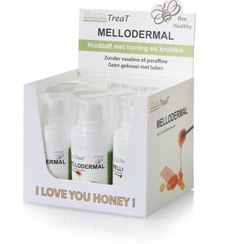 Phytotreat Mellodermal Indoor Honingwondzalf