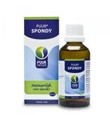 NML Health PUUR Spondy hond/kat - 50 ml
