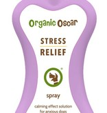 Organic Oscar Organic Oscar Stress Relief Spray - rustgevende spray voor honden
