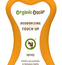 Organic Oscar Deodorizing Touch-Up Spray