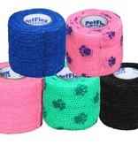 Bandage Petflex - verschillende kleuren - 5 cm breed