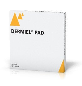 AST Farma Dermiel wondpads
