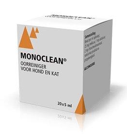 AST Farma Monoclean oordruppels