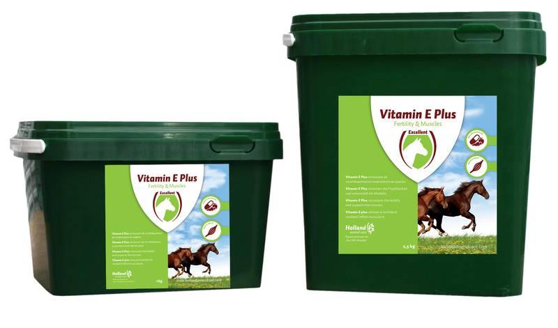 Excellent Excellent Vitamin E Plus