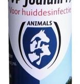 Jodium 10% pvp spray (100 mg per ml)