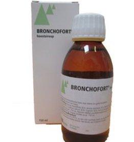 AST Farma Bronchofort Hoestsiroop