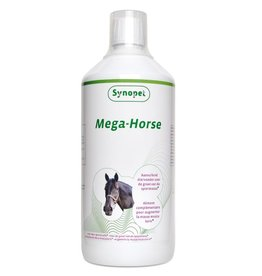 Synopet Mega Horse