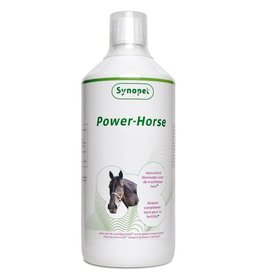 Synopet Power Horse