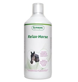 Synopet Relax Horse