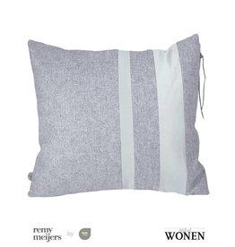 Line Up Cushion 50x50cm
