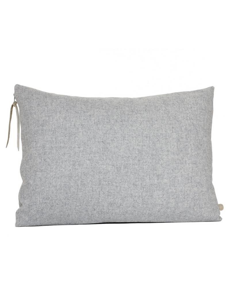 Rock Steady Cushion 35x50cm