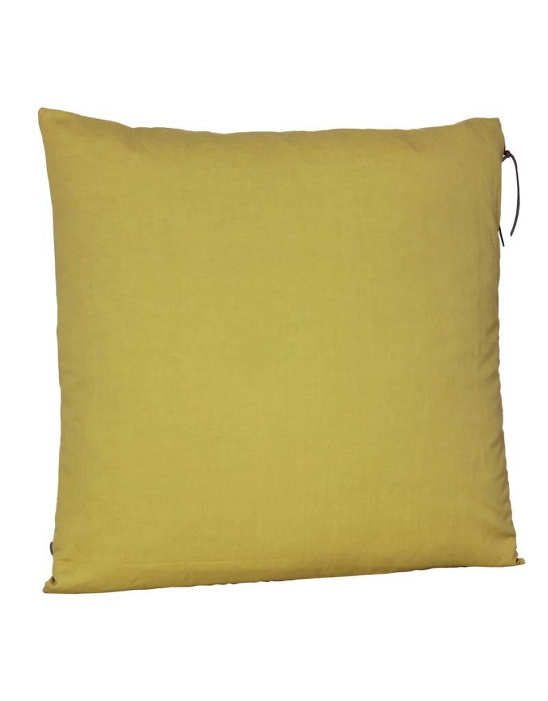 Rolling Stone Cushion 60x60cm