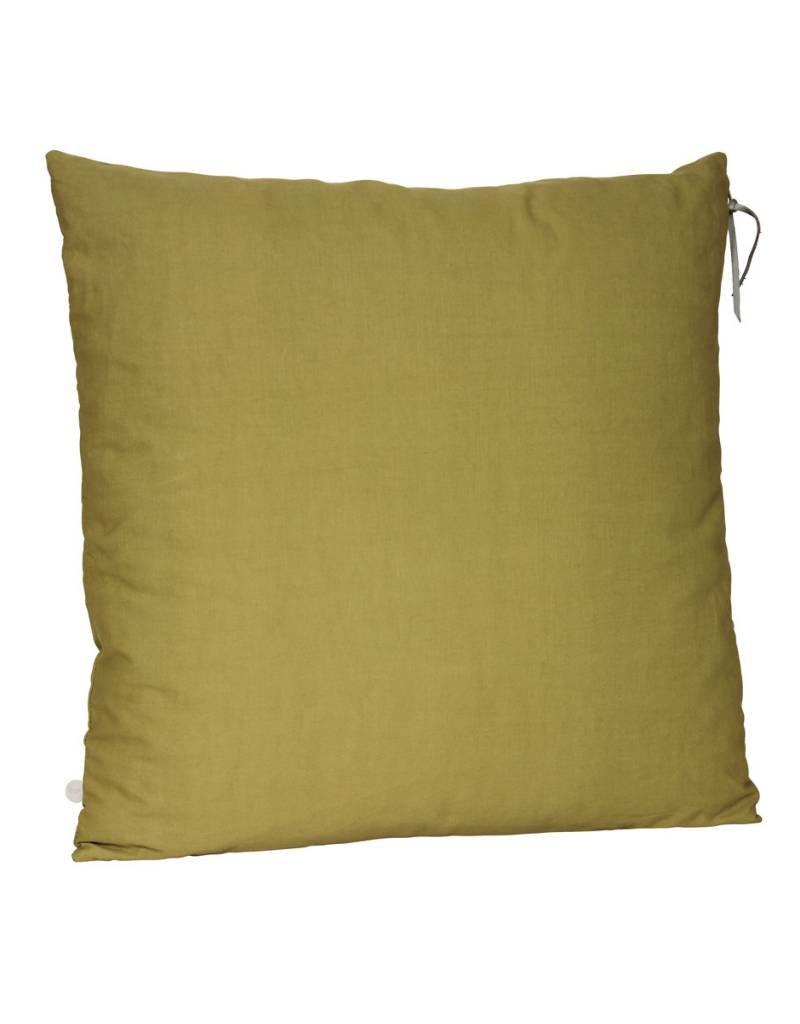 Rolling Stone Pillow 60x60cm
