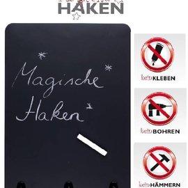 Magische Haken Magische Haken Memotafel 42cm x 30cm inkl. Kreide 04181