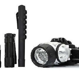 Solutions LED Lampen Quartett 4407