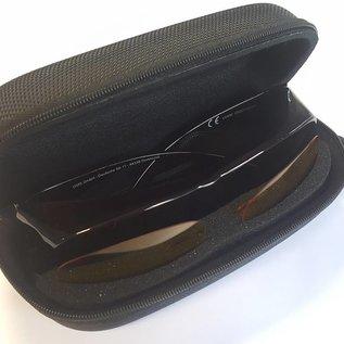 Sonnenüberbrille UV400 Schutz+Wechselgläser 4375-BA