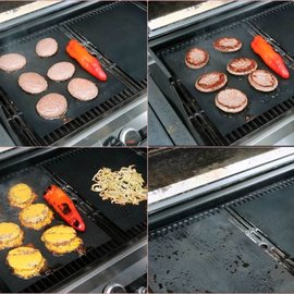Solutions Solutions BBQ Grillmatte Teflon 05514