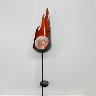 Solithia Solithia Solar-Flammenleuchte 04902-Kri