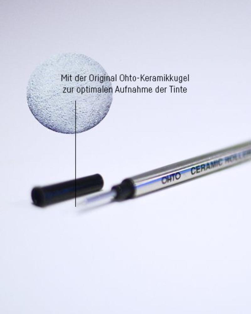 Tintenroller - Klassiker aus Japan