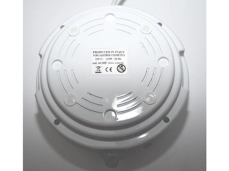 Harsverwarmer Q400 kopen voor het verwarmen van 400 ml harsblikken